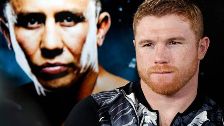 Dougie's Friday mailbag (Canelo-Golovkin 2, Ring ratings and titles, Fury's fake fight)