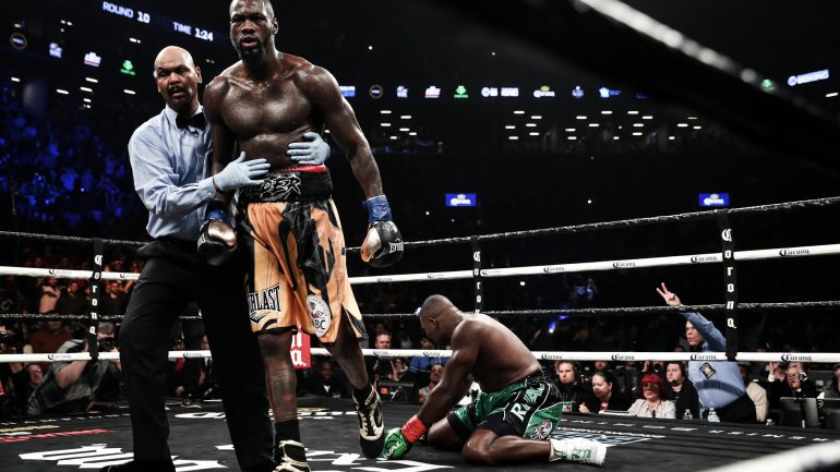 It Ain't Over 'Til It's Over – When Heavyweights Fight Back