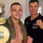 Kevin Lerena post Kucher 150x150 - Kevin Lerena to face Vasil Ducar on June 8