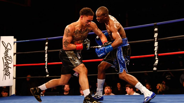 Two World Boxing Super Series shows confirmed for the US in October