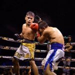 MIke Plania Photo credit Sanman Promotions Team Plania 800 150x150 - Mike Plania shuts out previously unbeaten Giovanni Gutierrez in Miami