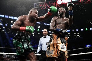 Ortiz Wilder @ShowtimeBoxing 300x200 - Dougie's Monday mailbag (Terence Crawford criticism, 'overrated' heavyweights)