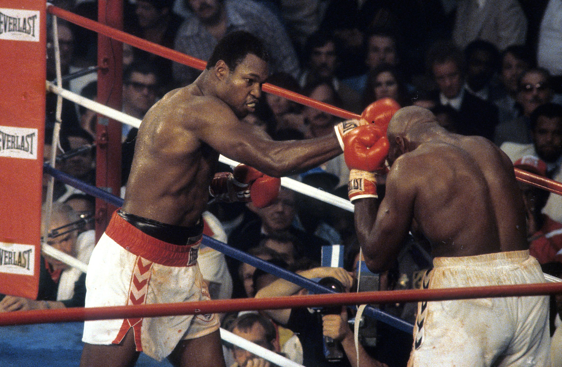 rsz gettyimages 173346087 - From the Archive: Larry Holmes versus the all-time greats