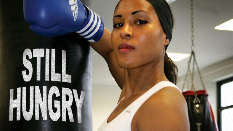 Cecilia Braekhus outpoints Inna Sagaydakovskaya over 10, retains undisputed welterweight title