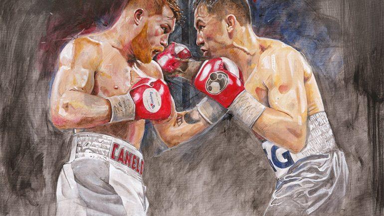 Dougie's Monday mailbag (Canelo-GGG burnout & the middleweight mix, Sor Rungvisai & boxer heartbreak, Loma vs. Pac)
