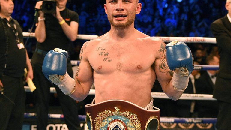 Carl Frampton outpoints Nonito Donaire in quality encounter