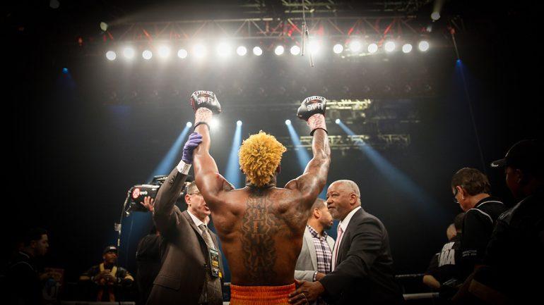 Jarrett Hurd, unified 154-pound champion, has surgery to repair torn rotator cuff