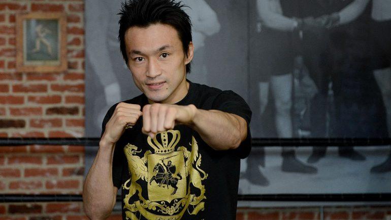 Best I Faced: Toshiaki Nishioka