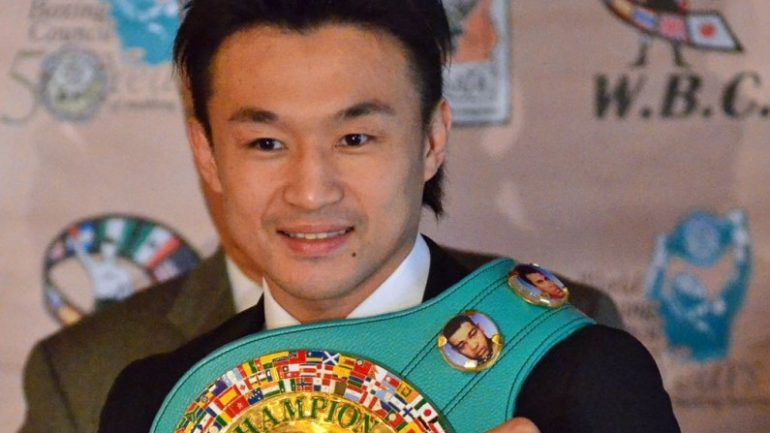 Toshiaki Nishioka talks failed title opportunities and finally winning a world title