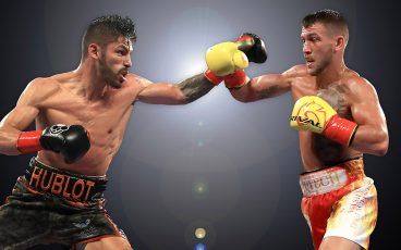 There was the will, and now Linares-Lomachenko is the way