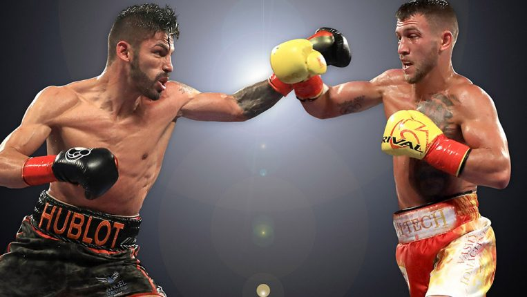 Aligning the Stars There was the will, and now Linares-Lomachenko is the way