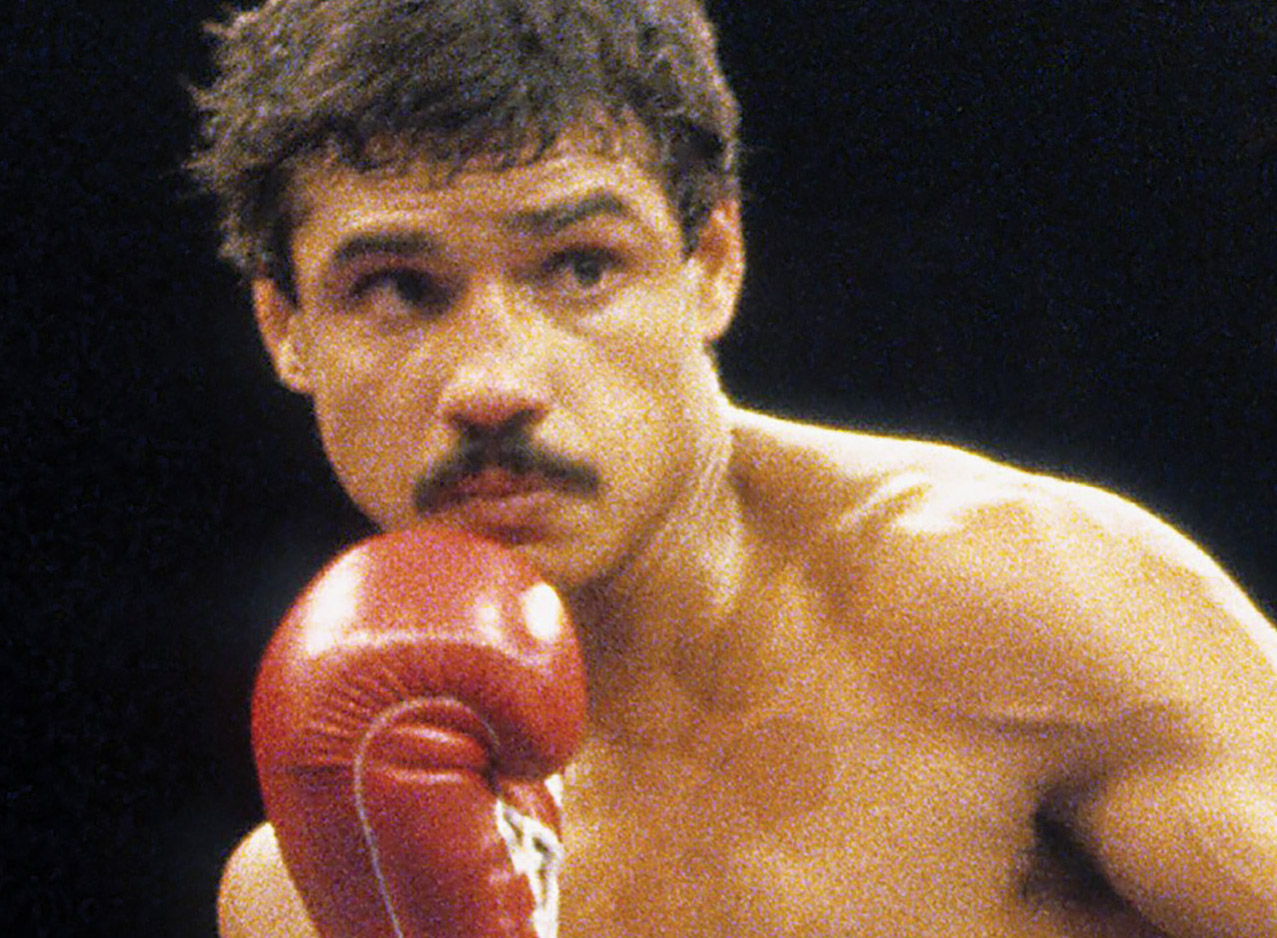 arguello crop2 - Aaron Pryor-Alexis Arguello 1 was the top fight of the 1980s, and one of the best ever