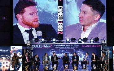 Contingency plans for Canelo-GGG never included the star testing positive