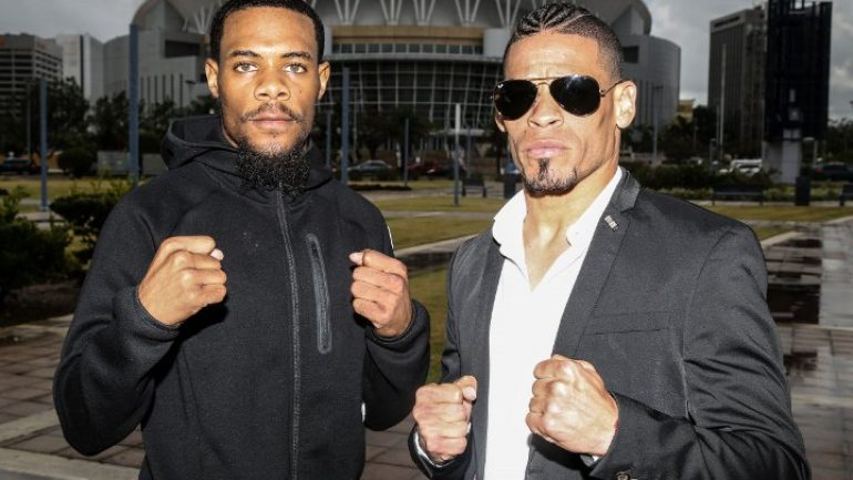 Lamont Roach gets the short end of 10-round draw against Orlando Cruz