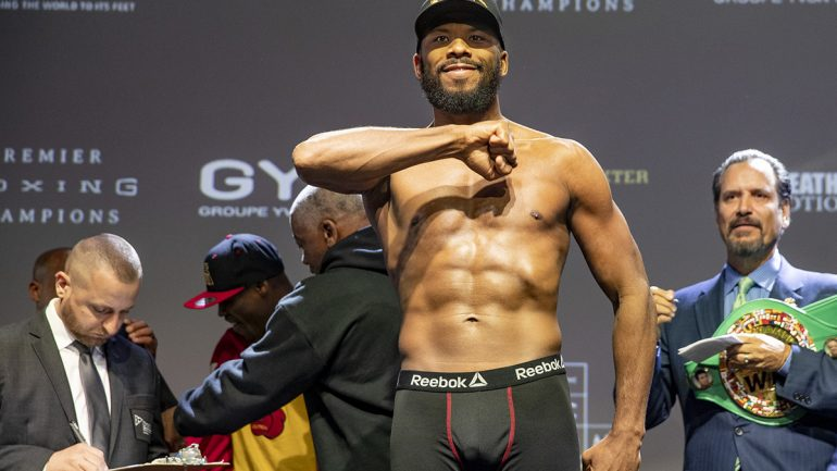 Badou Jack returns on Tyson-Jones card, seeks Jean Pascal rematch, discusses move to cruiserweight