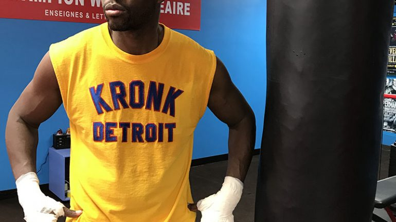 Adonis Stevenson-Oleksandr Gvozdyk 175-pound title fight ordered by WBC