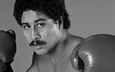 Wilfredo Gomez revisits some classic rivalries