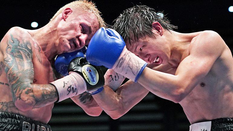Dougie's Friday mailbag (Hekkie Budler, Naoya Inoue, Brendan Ingle, the WBC)