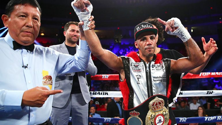 Kal Yafai: 'Israel Gonzalez looks like a tough fighter, dangerous on the counter'