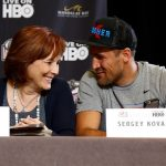 Kathy Duva and Sergey Kovalev David Spagnolo Main Events 150x150 - Kathy Duva to Sergey Kovalev's social media critics: Let them hate. He had a great night