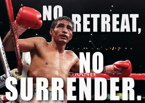 NO RETREAT title 300x213 - Dougie's Friday mailbag (Pacquiao-Thurman, Kovalev and the light heavyweights, Naoya Inoue)
