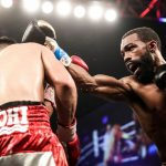 Gary Russell Jr. vs. Joseph Diaz Jr. Amanda Westcott Showtime 01 800 150x150 - Gary Russell Jr.-Kiko Martinez set for May 18, co-feature to Deontay Wilder-Dominic Breazeale