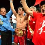 Jose Zepeda pst Diaz twitter 150x150 - Jose Zepeda will face Kendo Castaneda on July 7, Takam replaces Big Baby Miller