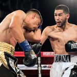 Molina nails Roman LAFightClub LindaBaker 150x150 - Javier Molina: We have an answer for whatever Jose Pedraza wants to do in the ring