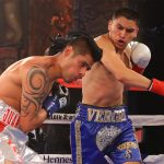 OrtizSalgado Hoganphotos2 150x150 - Press Release: Vergil Ortiz Jr.-Mauricio Herrera to now be the co-main event for Canelo-Jacobs