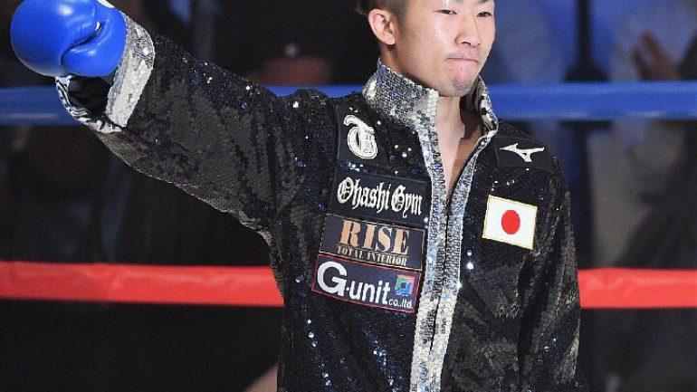 Takuma Inoue and Mark John Yap to fight for WBC's No. 1 bantamweight ranking
