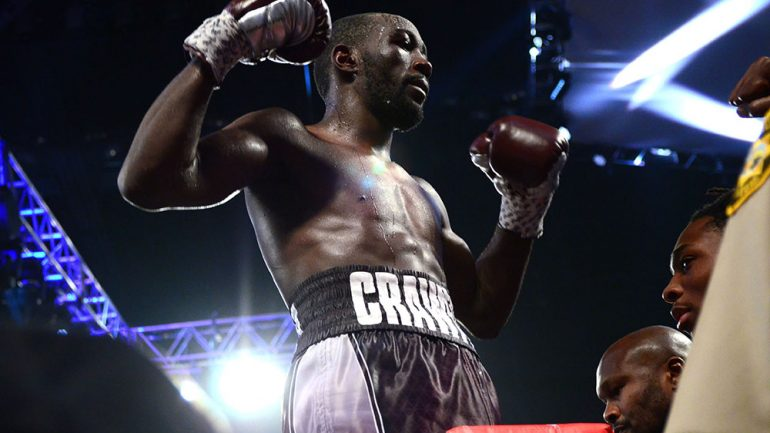 Terence Crawford: What we learned from his victory over Jeff Horn