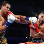 Andy Vences Frank De Alba 150x150 - Andy Vences hopes to land title shot with win over Albert Bell on June 8
