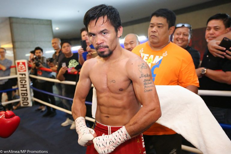 dougie s friday mailbag pacquiao matthysse usyk gassiev