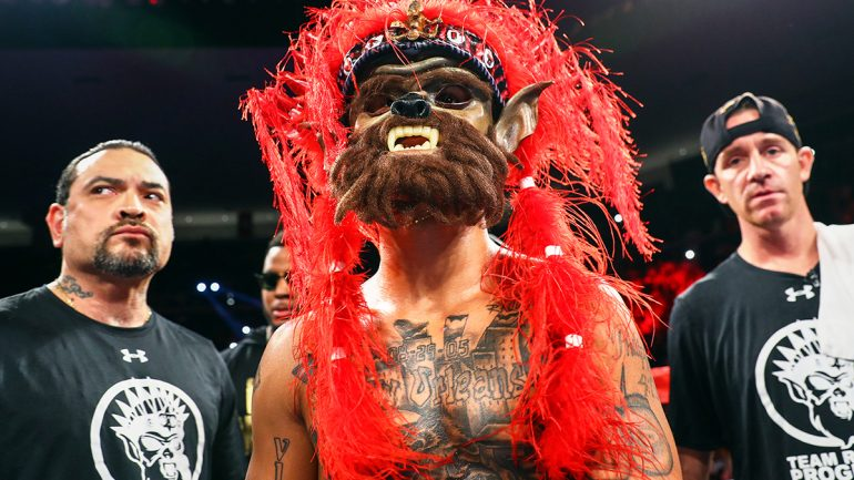 Photo gallery: Regis Prograis vs. Juan Velasco fight night
