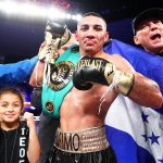 Teofimo Lopez victory mikey williams TR 150x150 - Teofimo Lopez Sr. doesn't see Vasiliy Lomachenko lasting beyond five rounds with his son