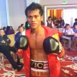 vic saludar 150x150 - Vic Saludar vs. Robert Paradero being eyed for Sept. 26 in Manila