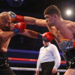 AkhmiedovEscalante Hoganphotos3 150x150 - Ali Akhmedov to face substitute Marcus McDaniel on June 8
