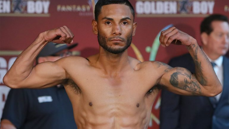 Andrew Cancio's comeback takes center stage on ESPN tonight