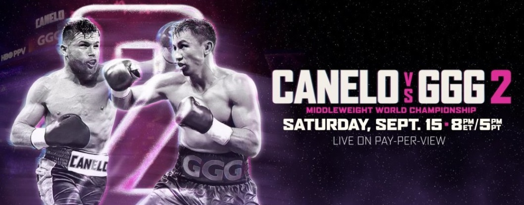 Image result for ggg vs canelo 2