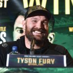 GettyImages 1016564692contents 150x150 - Tyson Fury undiluted, uncut and unleashed in Las Vegas ahead of Tom Schwarz clash