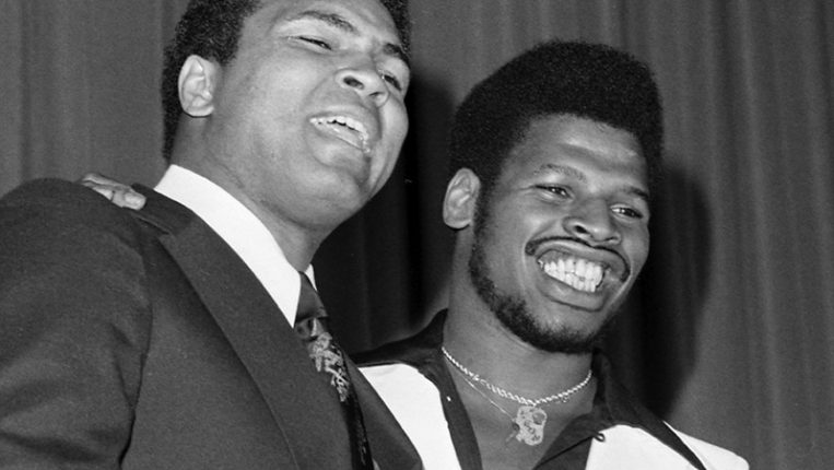 Ali-Spinks II: 40 Years Later One final glimpse of greatness