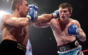 Six fights that shaped Ricky Hatton's legacy
