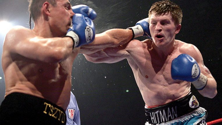 The Hit List Six fights that shaped Ricky Hatton's legacy By Tom Gray