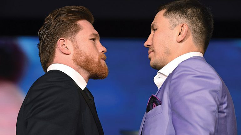 Fight Picks: Canelo Alvarez vs. Gennady Golovkin II