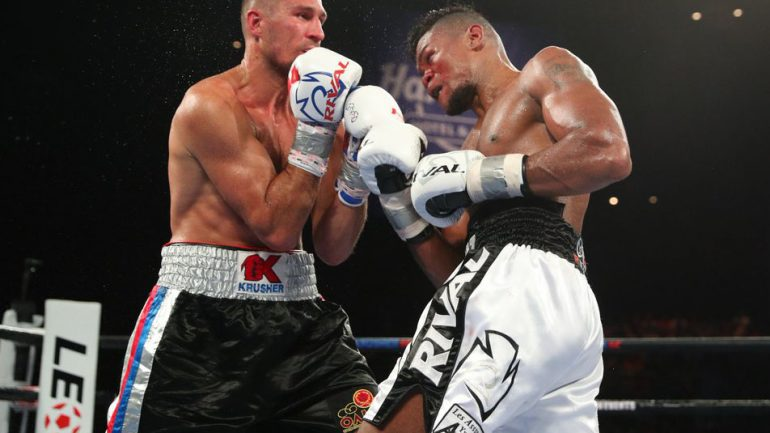 Sergey Kovalev hints at retirement in Instagram post following stunning KO loss