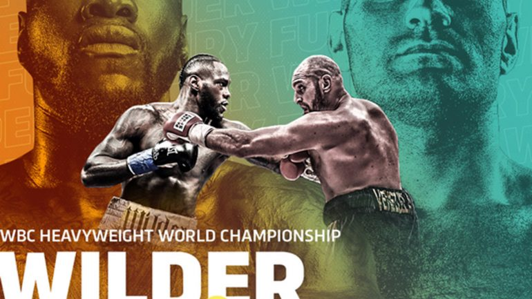 Barry Hearn commits to saying Wilder-Fury winner could face Joshua next