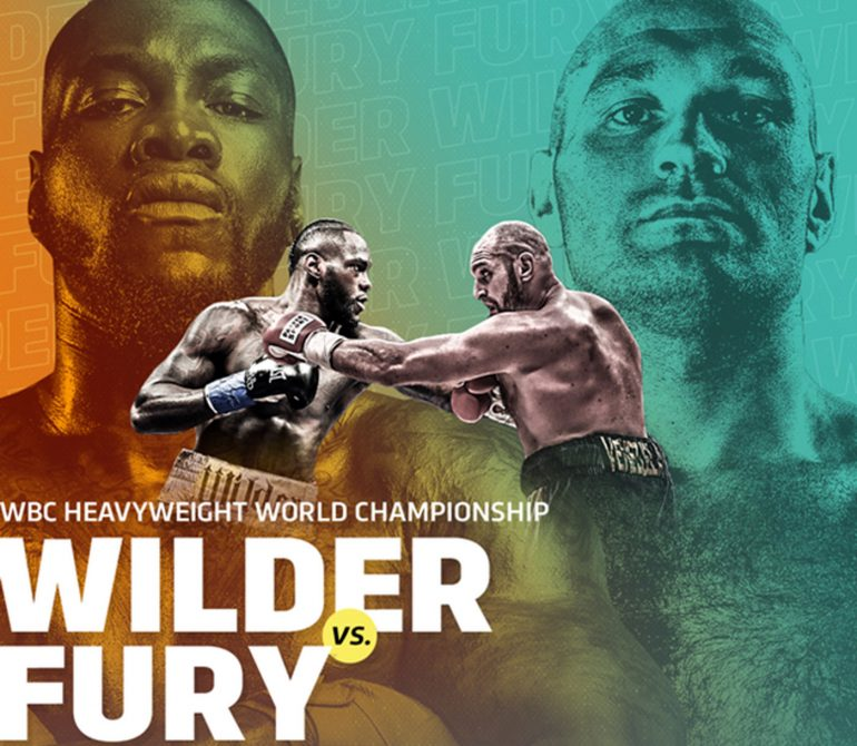 Deontay Wilder-Tyson Fury Finally Returns Big-time