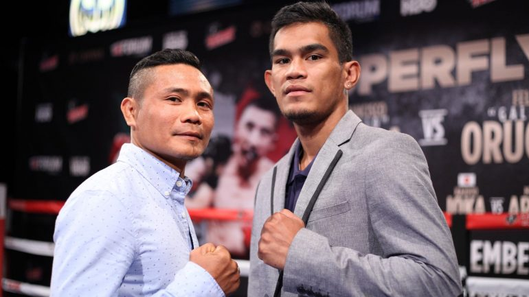 Donnie Nietes not looking past bigger, younger Aston Palicte to 'dream fights'