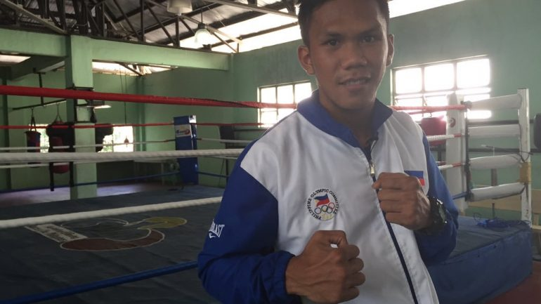 Filipino boxers Eumir Marcial, Irish Magno willing to wait for their Olympic dream