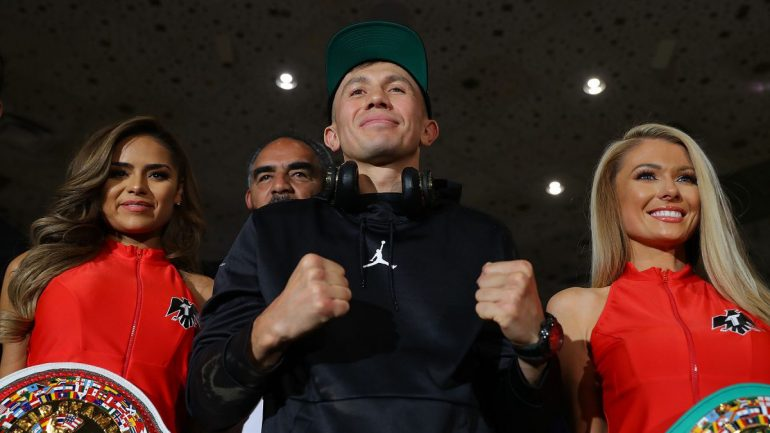Gennady Golovkin, DAZN close to finalizing multi-fight deal that guarantees equity